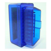 Scanner Obd2 Diagnóstico Mini Para Carro Bluethooth Android