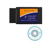 Scaner Automotivo Obd2 Bluetooth Elm327 ( Leitor Injeção )