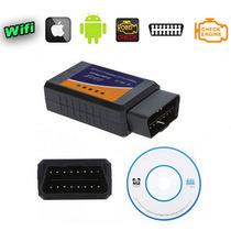 Obd2 Wifi Scanner Carro Diagnóstico Para Iphone Android
