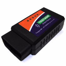Scanner Diagnostico Carro Obd2 V2.1 Bluetooth - Frete Gratis