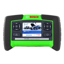 Aparelho De Diagnóstico Scanner - Bosch Kts200
