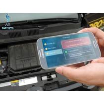 Transforme Smartphone Num Computador De Bordo No Carro Fg