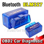 Scanner Bluetooth Automotivo Obd2 Elm327 Android