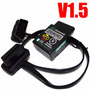 Scanner Diagnostico Carro Obd2 Hh Bluetooth + Cabo Extensor