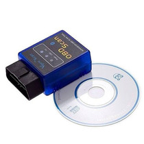 Scanner Automotivo Obd2 Bluetooth Pronta Entrega
