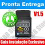 Scanner Diagnostico Carro Obd2 Hh Bluetooth Menor Preço Fg