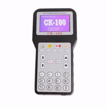 Ck-100 , Ck100 , Programador De Chave Sbb (p10d40621) -pefg