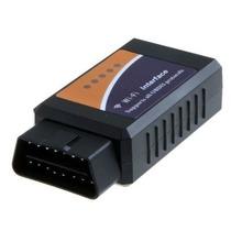 Scanner Automotivo Obd2 Wifi Iphone Ipad Frete Gratis