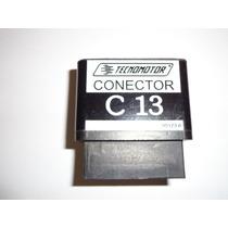 Rasther Tecnomotor - Conector Modelo C13 + C13/2 Toyota