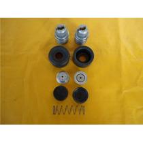Gurgel X12 Fusca 1200 E 1300 Reparo Cilindro De Roda - 6907-