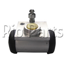 Cilindro De Freio Roda Traseira Citroen C3 1.6 16v Com Abs