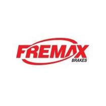 Par Discos De Freio Fremax 283mm Xsara Vts Xantia 2.0 16v