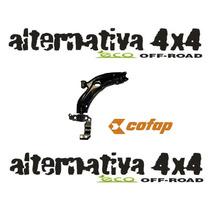 Bandeja Direita C/ Bucha S/ Pivo Palio Essence 2012 - Cofap