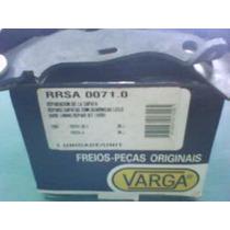 Sapata Traseira Freio ( Ford Fiesta Ka ) E ( Gm Celta )