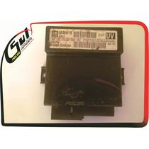 Modulo Centralina Dos Vidros Eletricos Gm S10 93369176