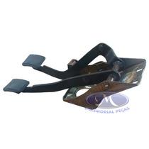 Conjunto Pedal Freio E Embreagem-peca Origi Ranger-1995-2012