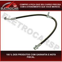 Flexivel Dianteiro Honda Civic 01 À 06 Lado Esquerdo