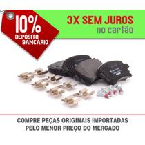 Pastilha Freio Traseira Audi A5 Sportback 2.0 Tfsi 2009-13