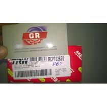 Pastilha De Freio Diant Ford Fies/cour/ka Rcpt02670