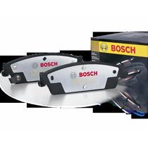 Pastilha Freio Dianteira Bosch Ceramica Ford Ranger 4x4 07/