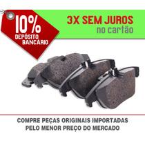 Pastilha Traseira + Sensor Mercedes C200 Kompressor 07-14