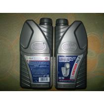 Oleo Cambio Dupla Embreagem Dsg Stronic Pentosin Ffl-2