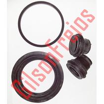 Reparo Pinça Dianteira Escort Zetec 54mm Sistema Bosch