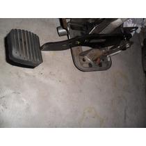 Pedal Freio Peugeot 206 1.6 Original