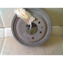 Tambor Campana Freio Tras. Ac10 E S10 2.2 Gas. 95/96