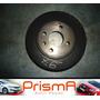 Tambor / Panela De Freio Trazeira Chevrolet Spin Ld / Le Uni