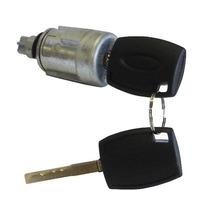 Cilindro De Ignição C/chaves Snake Key(pantográfica) Focus