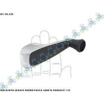 Maçaneta Levante Vidro Fusca 1600 Tl Variant /72