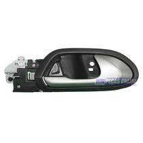 Maçaneta Interna Da Porta Dian Esq Honda New Civic Si 06 012
