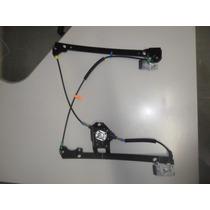 Maquina De Vidro Manual - Dianteira - Direita - Golf 94/98