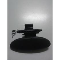 Puxador Kit Porta Luvas C/mola Citroen C3