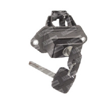 Botão Porta-malas C/chave Eletrica. Vectra Cd/cl/gls 96-96
