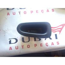 Puxador Porta Copo De Puxar Porta Lado Dir Peugeot 206 207