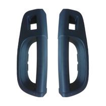 Moldura Vidro Eletrico Gol G5 Traseiro - Par