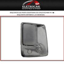 Maçaneta Da Porta Dianteira Da F250,f350,f4000 99 ---> Ma
