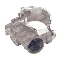 Trava Direção S/cilindros/comutador Regulavel Vectra 97-05