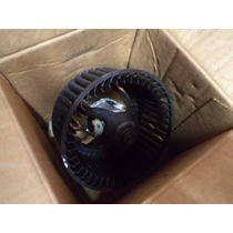 Motor Do Ventilador Gol G3 Original Vw