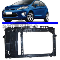 Painel Frontal New Fiesta 2010 2011 2012 Novo Ford