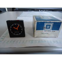 Relógio Elétrico Monza Original Gm 94625224