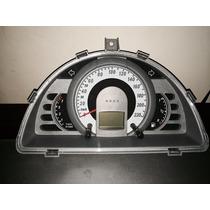 Painel De Instrumentos Fox Crossfox Spacefox 220 Km/h Rpm