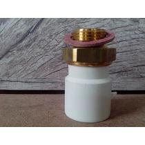 Cebolão Do Radiador Omega 4.1 - Interruptor 3 Pinos De Temp/