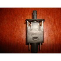 Interruptor / Botão Porta Luvas Monza Chevette Kadett Gm