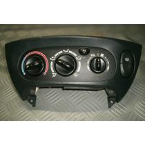 Comando Controle Botões Ar Condicionado Renault Senic