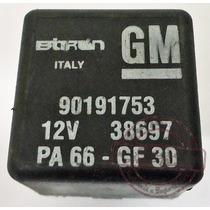 Rele D Limpador 90191753 Gm Monza Kadett Corsa Vectra Astra