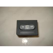 Blazer Interruptor Limpador Para Brisa Botao Painel