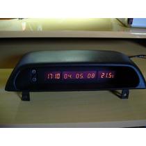 Corsa/classic Computador Bordo Relógio Digital Tid Completo!